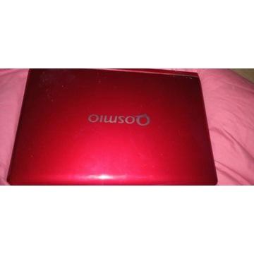 Laptop Toshiba Qosmio F60-129