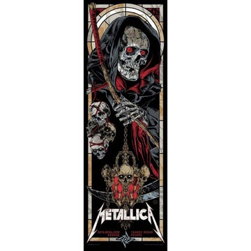Metallica Kraków The Four Horsemen