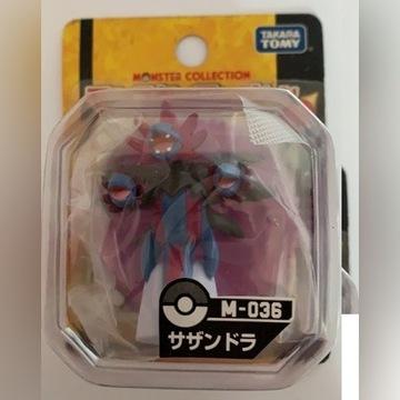 Figurka Pokemon Tomy Hydreigon Moncolle-ex