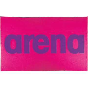 Arena Ręcznik Handy  2A490909 Fresia-Rose