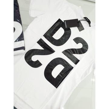 t-shirt dsquared męski