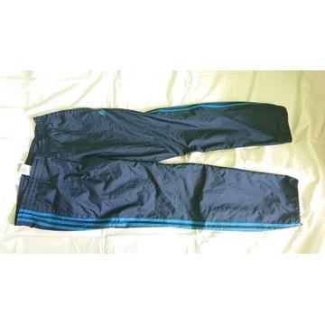 Adidas spodnie dresowe klasyczne M bdb