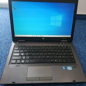 HP Probook 6470b, i5 @2.60 12GB, win10 , hdd 300gb