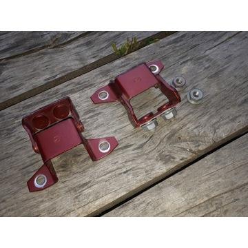 Zawias klapy Mazda 5 2012r. Prawy+lewy (KOMPLET)