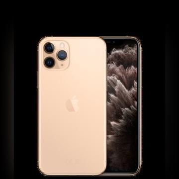 Iphone 11Pro 256GB GOLD / Europa !!! TYLKO TU !@@