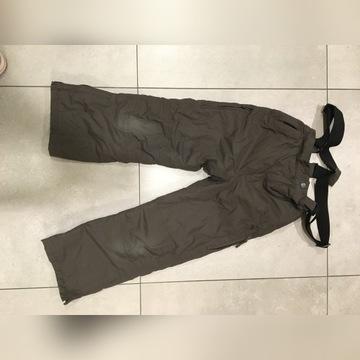 Spodnie narciarskie TRESPASS 122-128 cm