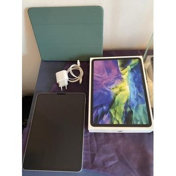 iPad Pro 11 silver 128gb dowód zakupu wrzesień