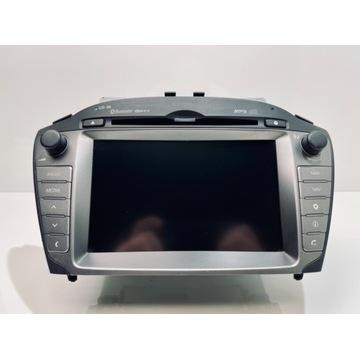 Radio NAVI Hyundai IX35 Model: LAN3100EHLM