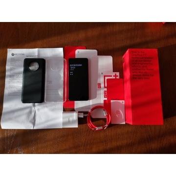 OnePlus 7T 8/128GB Jak NOWY! Pełen KOMPLET #######
