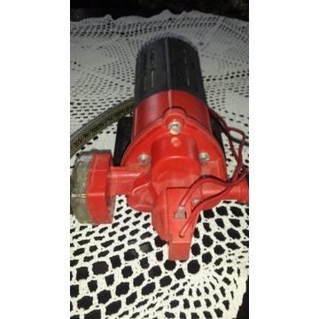Pompa do wody 12v camping