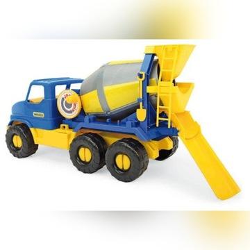 Wader,Samochód Betoniarka City truck 32610