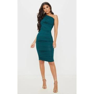 sukienka  z odkrytymi ramionami Pretty little Thin