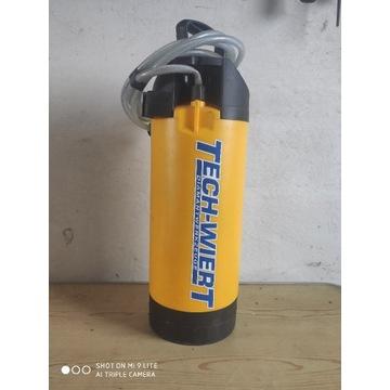 Hydronetka zbiornik ciśnieniowy 8 L