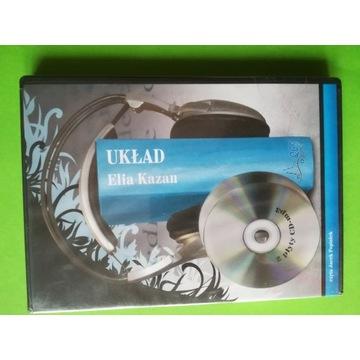 Układ 2 CD mp3