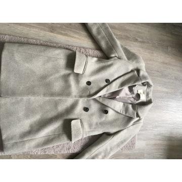 Płaszcz młodzieżowy damski