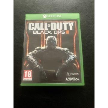 Call of Duty Black Ops III 3 Xbox One