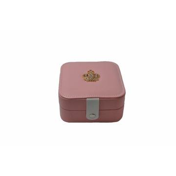 Pudełko Organizer na Biżuteriękuferek