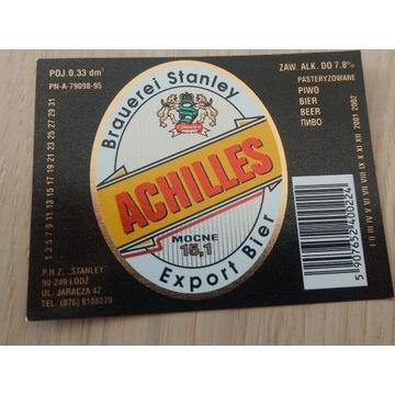 Achilles Stanley Export