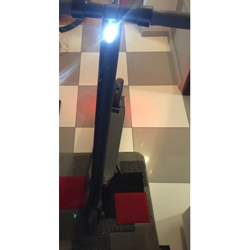 Hulajnoga Segway Ninebot ES2