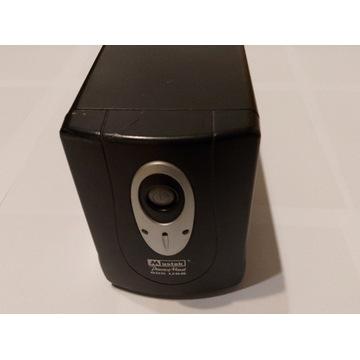 UPS Mustek PowerMust 800 USB  -  do naprawy
