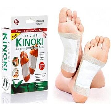 Plastry Kinoki 10szt