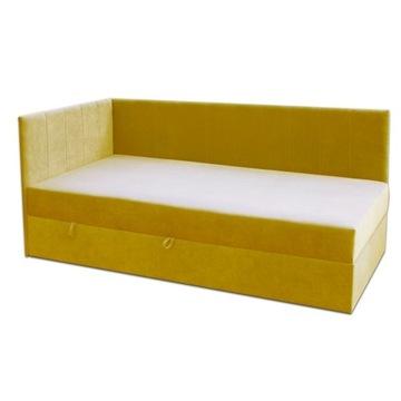 INTARO A27 łóżko 80x200 szybka dostawa