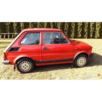 Fiat 126p 1988 r.