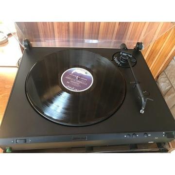Gramofon Braun P2