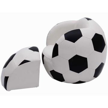 Sofa piłka kanapa piłkarska fotel pufa