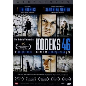 Kodeks 46 DVD