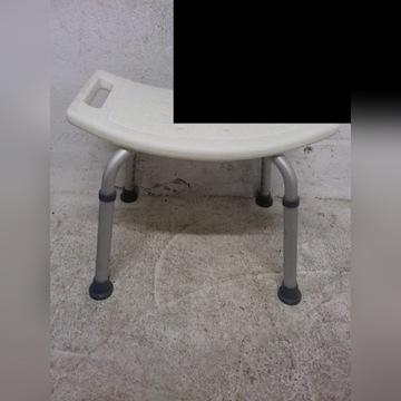 Taboret stołek prysznicowy pod prysznic