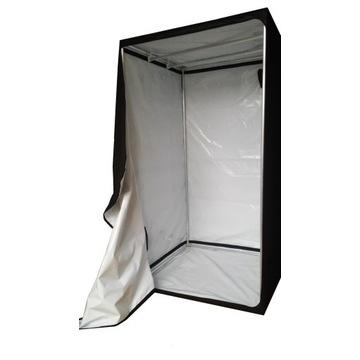 Growbox 100x100x200 (hps 400w, led, medyczna marih