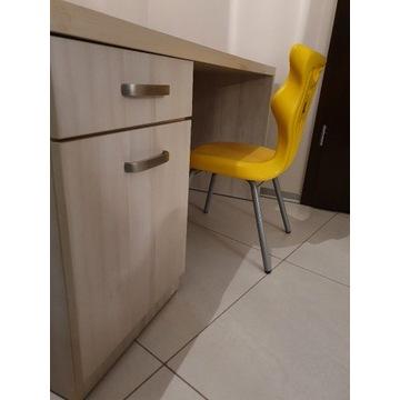 Biurko dla dziecka + ergonomiczne krzesło