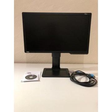 Monitor 144hz Benq Zowie 24 cale 1ms 1080p/Full HD