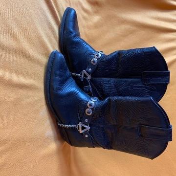 Oryginalne kowbojki Wrangler r39
