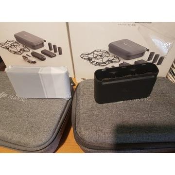 Mavic mini- nowy hub do ładowania 3 baterii