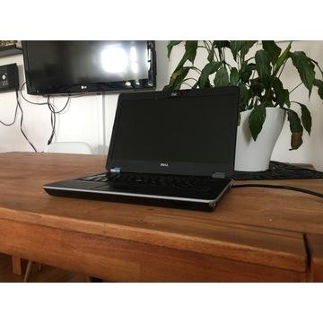 """Dell Latitude E6440 14"""" HD+ i7-4810MQ 120 SSD Nie"""