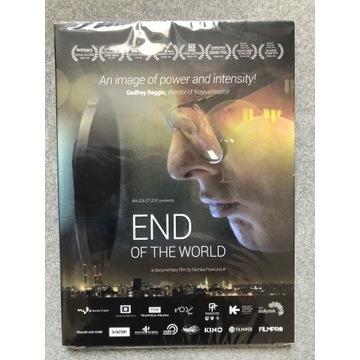 End of the World (Wajda Studio) Pawluczuk