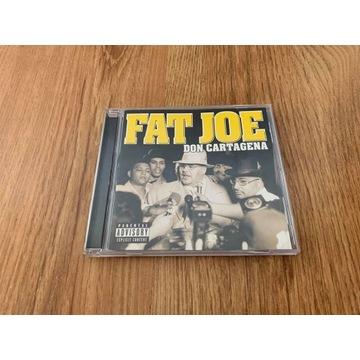 FAT JOE - Don Cartagena - Nas, Raekwon - [6]