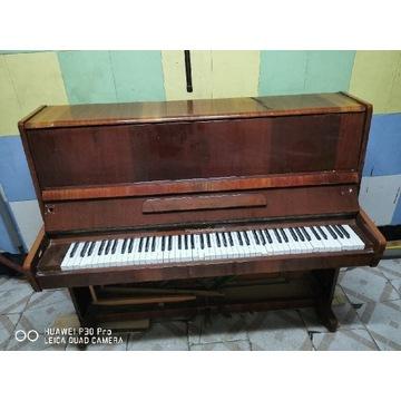 Pianino firmy Czajkowski