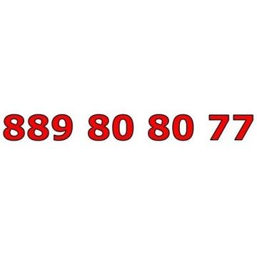 889 80 80 77 HEYAH ŁATWY ZŁOTY NUMER STARTER