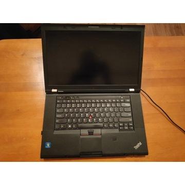 Lenovo ThinkPad W530 | i7-3740QM | 16GB | 256SSD |
