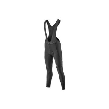 Spodnie GIANT PODIUM THERMAL, z szelkami, M