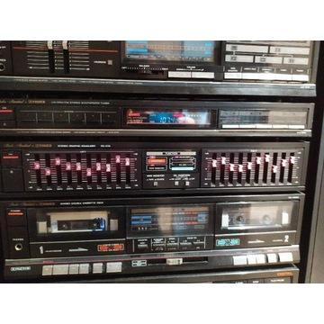 Tuner FISHER FM 869  Super sciąga na kabelek