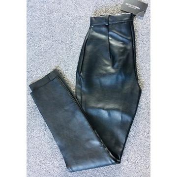 Spodnie eleganckie Prettylittlething 32 Nowe Pas62