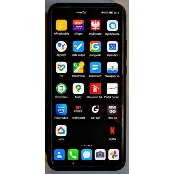 Huawei P40 Pro z działającym Google Play