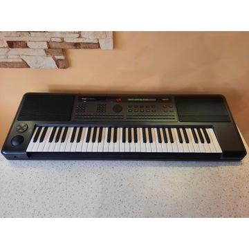 Keyboard GEM WS2 II Instrument Klawiszowy Piano
