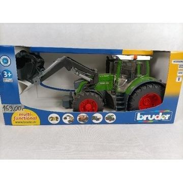 Zabawka Traktor Fendt 936 Vario z ładowaczem