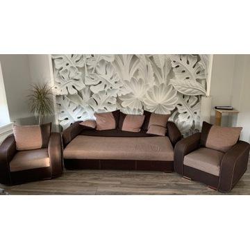 Wypoczynek Wersalka Sofa