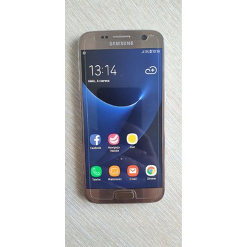 Samsung Galaxy S7 GOLD PLATINUM 32GB 4GB RAM